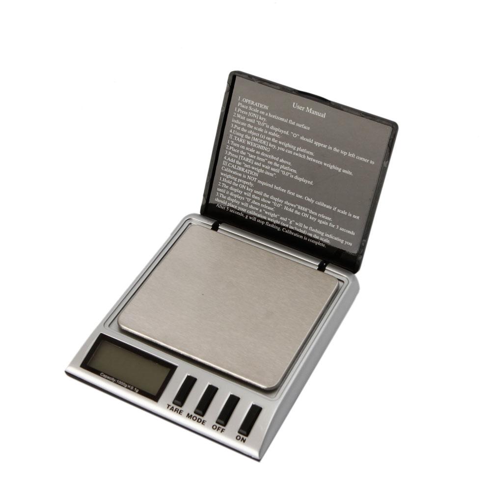 New 1000g x portable small mini digital jewelry for Mini digital jewelry pocket gram scale